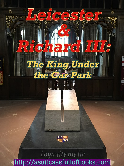 Richard III Pinterest