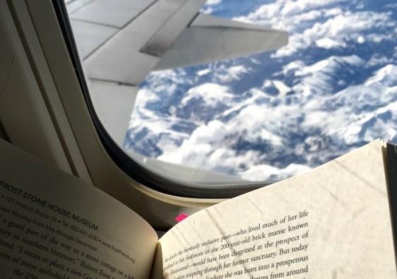 Literary Inspired Travel Destinations