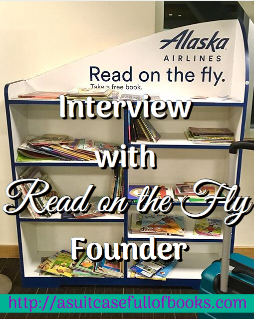 Read on the Fly Pin