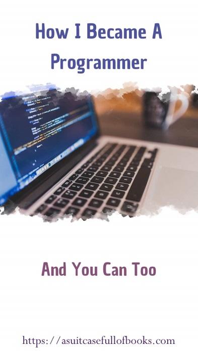 Programmer Pin Photo