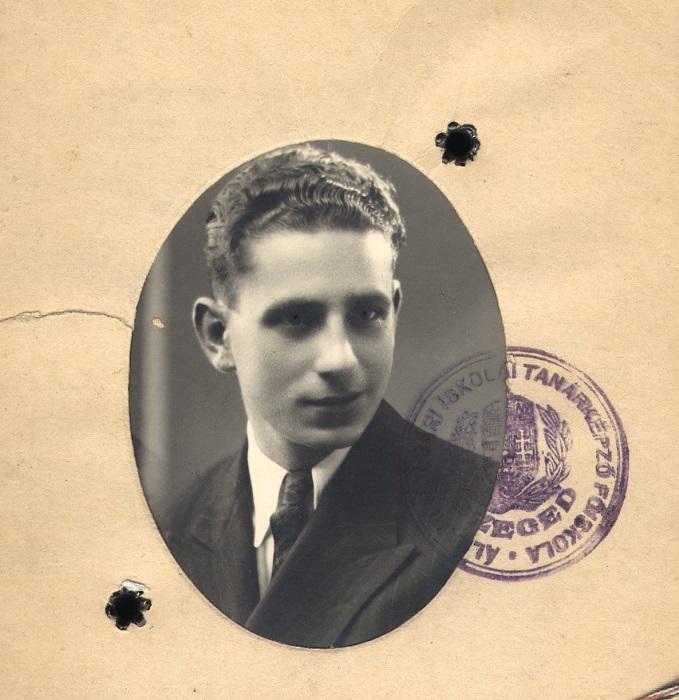 Frederick Bettleheim