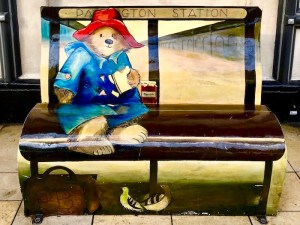 Paddington Bench