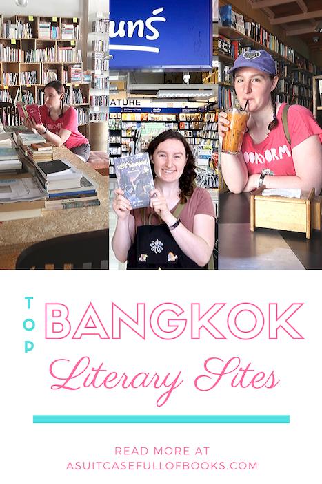 Bangkok Literary Sites Pin-web