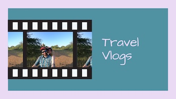 Travel Vlogs