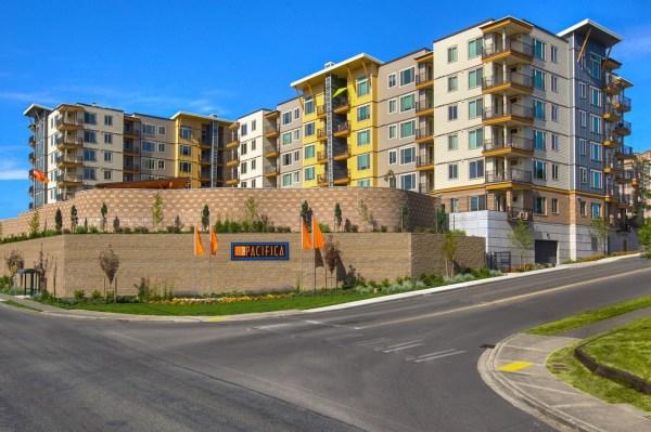 Seattle washington apartments