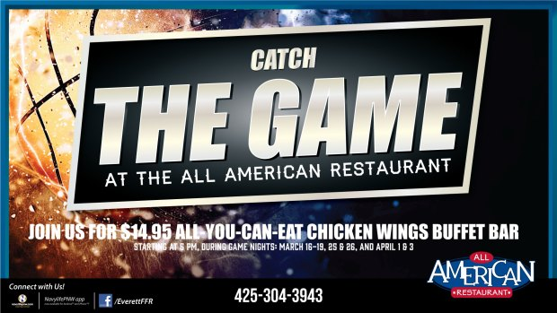 Catch the Game - Basketball Promotion