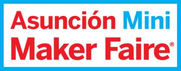Asunción Mini Maker Faire logo