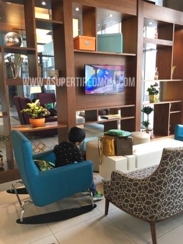 LADIES FRIDAY BRUNCH AT ALOFT HOTEL RIYADH 22ND FEBRUARY 2019