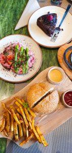 wabi sabi riyadh-vegan restaurant