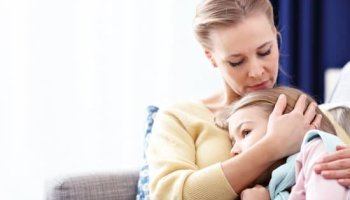 ways to overcome mom guilt
