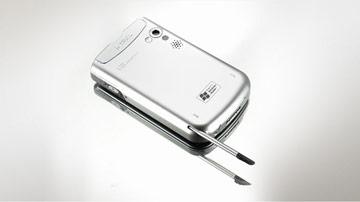 PDA Phone A730