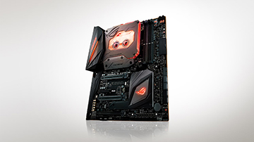 ROG Maximus IX Extreme Motherboard