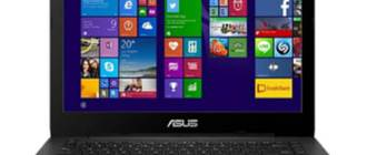 Asus X454YI drivers download