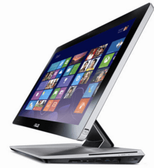 Drivers Update: ASUS Transformer AiO P1801 Realtek Audio