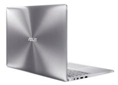 ASUS ZenBook Pro UX501 Realtek Card Reader Linux