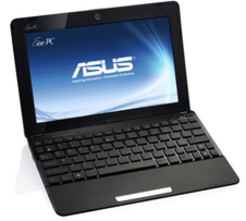 Asus Eee PC 1025C Netbook Sentelic Touchpad Driver for Windows
