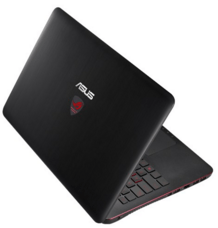 Asus Rog GL551JW Driver Download