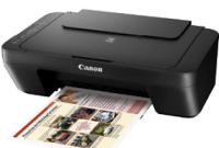 Canon PIXMA MG3070S Driver Download