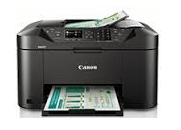 Canon MAXIFY MB2120 Support & Drivers Download