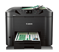 Canon MAXIFY MB5320 Support & Drivers Download