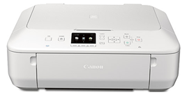 Canon PIXMA MG5520 Support & Drivers Download
