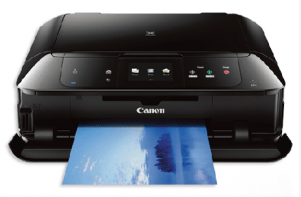 Canon PIXMA MG5620 Support & Drivers Download