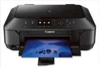 Canon PIXMA MG6420 Support & Drivers Download