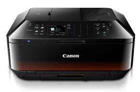 Canon PIXMA MX922 Support & Drivers Download