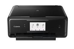 Canon PIXMA TS8053 Driver Download