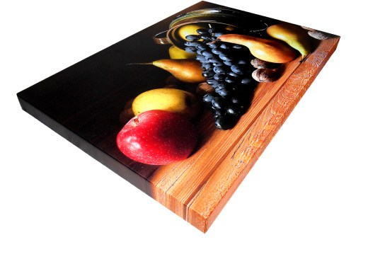 Wrapped canvas print 1.75""