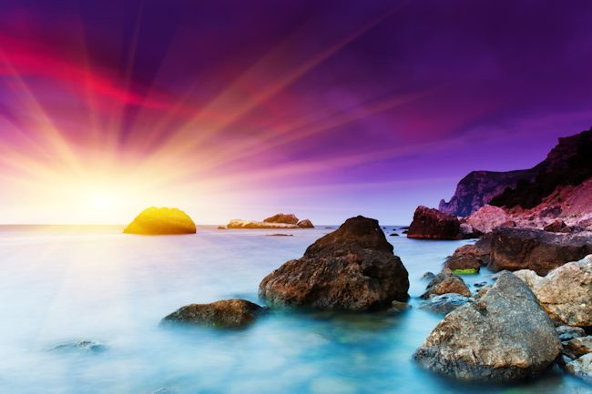 bigstock-Beautiful-summer-sunset-over-t-26906036