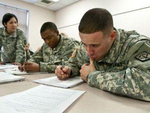Army ASVAB Study Prep