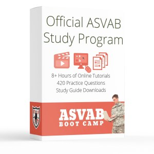 Increase ASVAB Scores