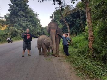 Tailândia - Samsoeng loop!