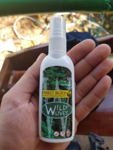 Ultra-Repelente 95% Insecticida