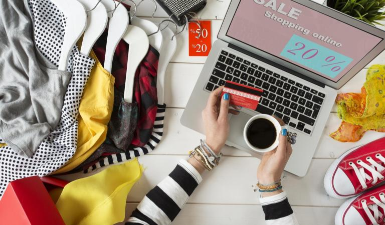7 Obvious Reasons Why Online Shopping Is Infinitely Better