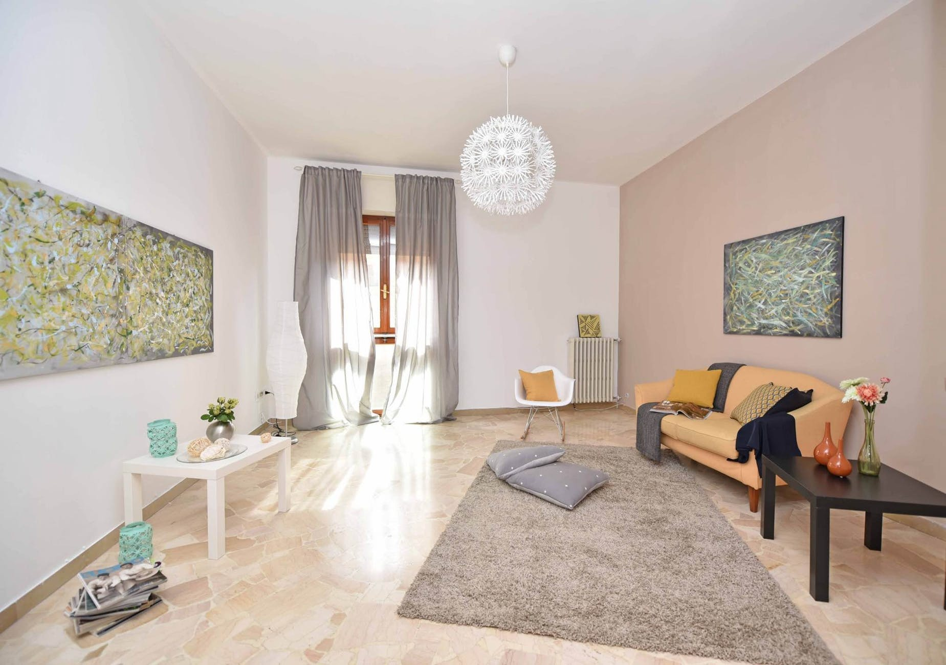 apartment carpet floor furniture