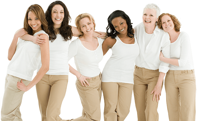 The Secret Way Women Can Stay Young And Healthy Today