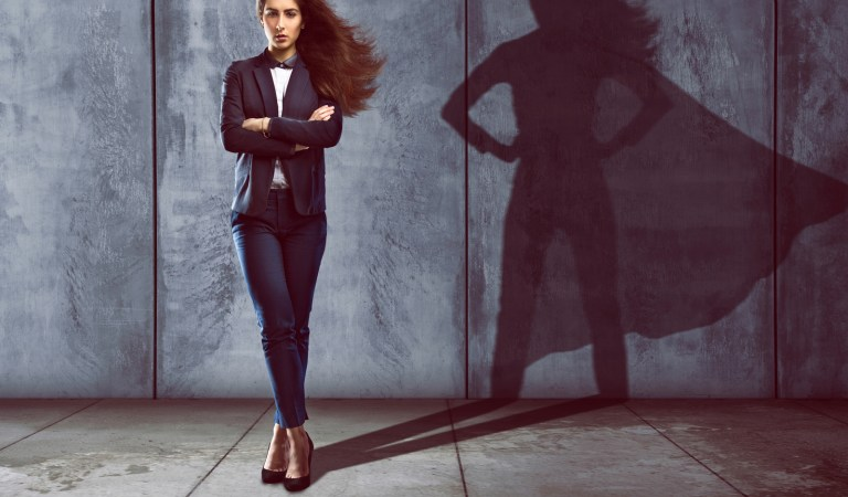 Loud And Brave Women : 5 Strong Female Entrepreneurs To Inspire You Today