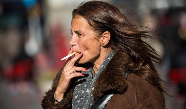 Smoking Is More Dangerous For Women Than It's For Men – Here's How