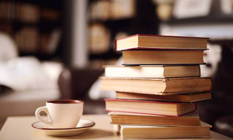 6 Non-Fiction Self Help Books For Personal Growth & Self-Improvement