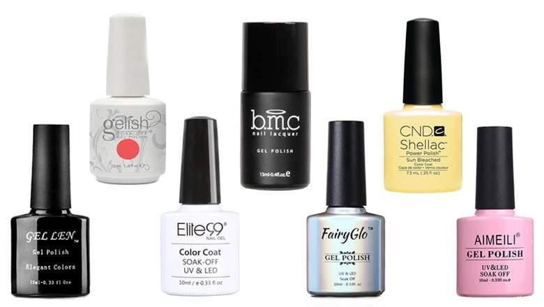 best-gel-nail-polish-brands