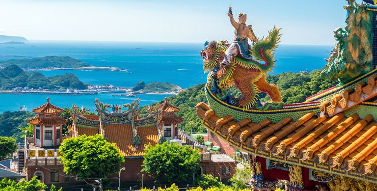 Taiwan : Your Dream Vacation Come True