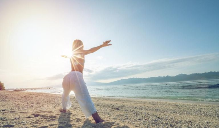 How To Do Self Care: Ancient Practices To Pamper Yourself And Live A Better Life