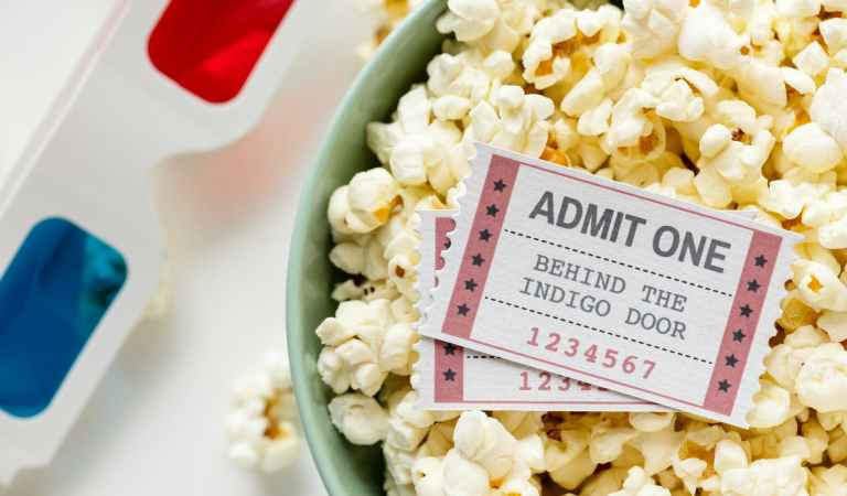 5 Reasons Why You Are Such A Movie Buff