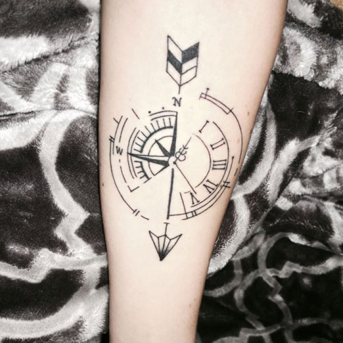Simple-Forearm-Tattoos