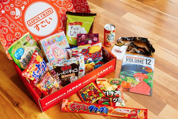 6 Japanese Subscription Boxes You Need To Sign Up For – Right Now!