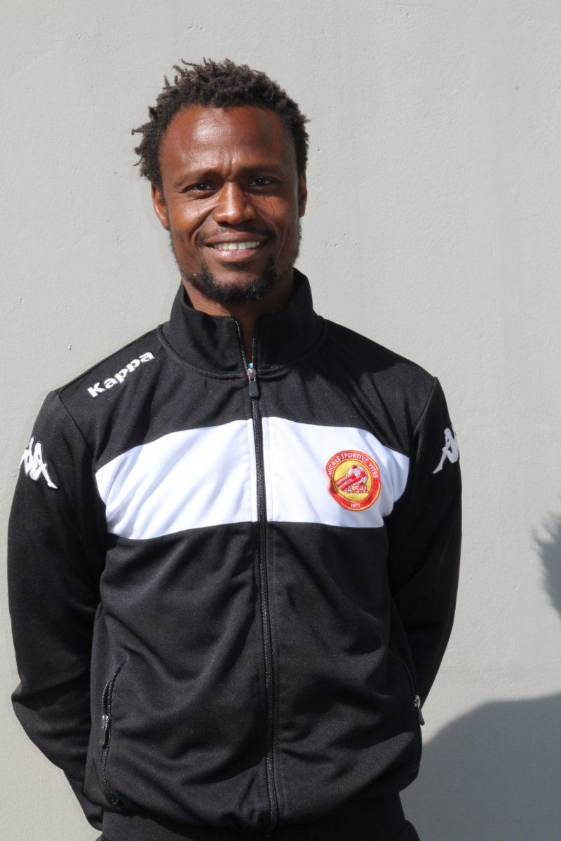 Julien KABORE Educateur
