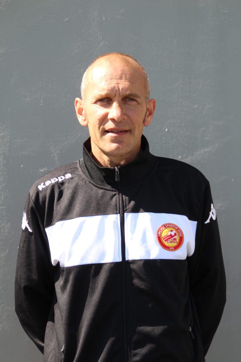 Mickaël TURBAN Dirigeant