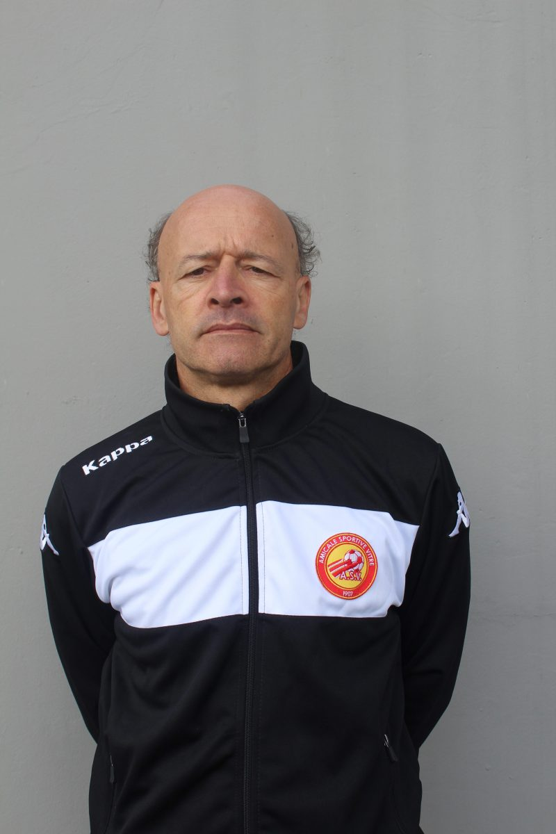 Thierry GRALL Dirigeant